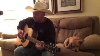 The Don and Griff Show  sing David Allan Coe - River