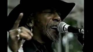 Johnny Laws - Chicago Blues Festival (2000) Part 2