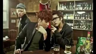Super Junior - Monster FMV