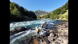 Packing Tips for Gear for Patagonia // Brown Trout Trip
