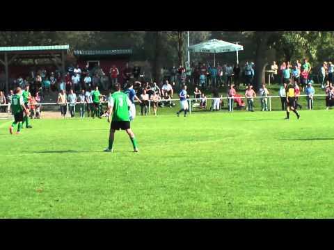 Derbytime SuS Barkenberg - BWW 2011