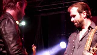 Trews- Hold Me In Your Arms Brock University