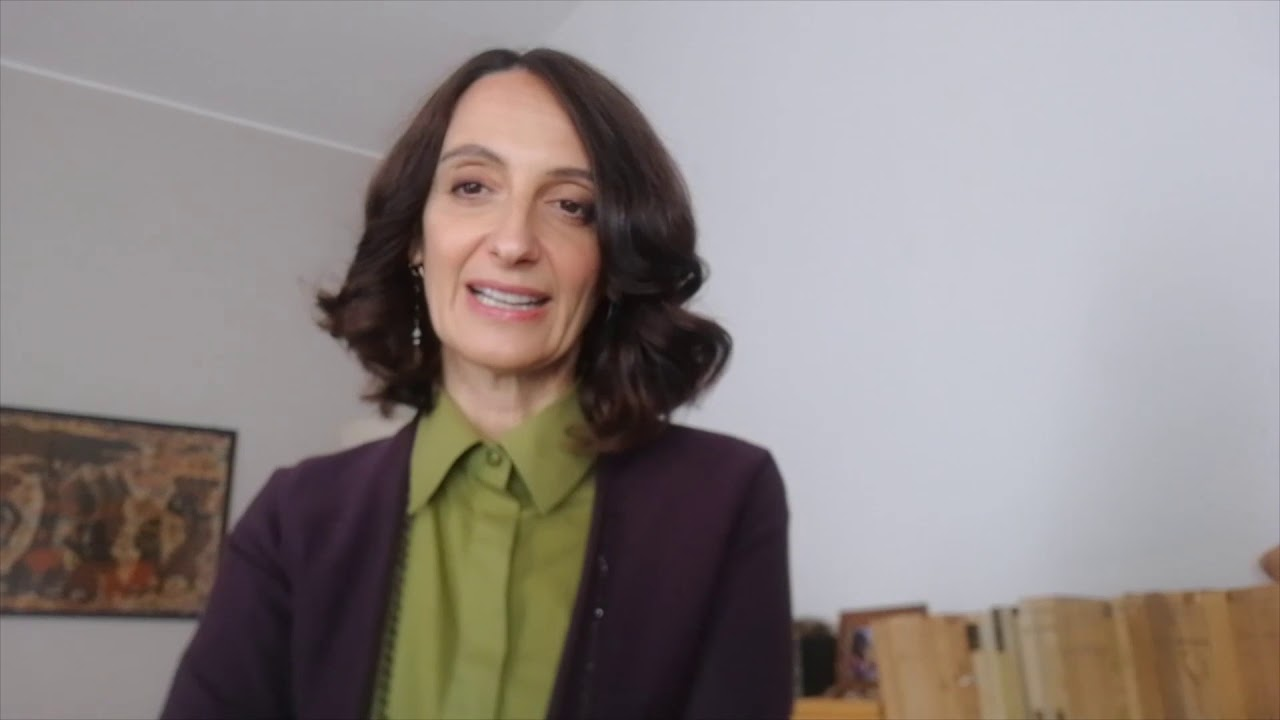 Anna Pozzi - il Covid19 e l'Africa