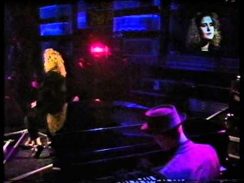 Alison Moyet - Love Letters - Top Of The Pops - Thursday 10th December 1987
