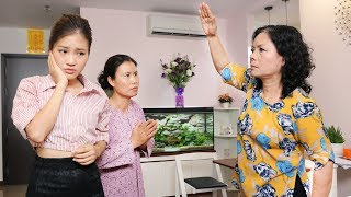 Mother-in-law gives daughter-in-law's mom a staled fish dish