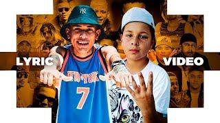 MC Rafa Original e MC Bielzinho