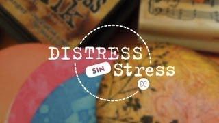 Distress sin Stress ¡NUEVO CURSO ONLINE!