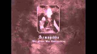 armagedda - death minded