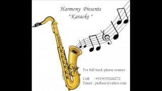 Tumhe yaad hoga Karaoke - YouTube