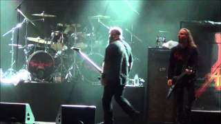 Dark Angel - No One Answers Live @ Sweden Rock Festival 2014