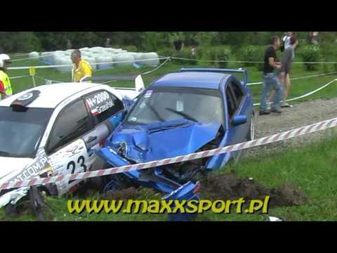 Magnetyzm Subaru