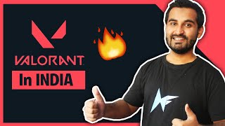 EVERYTHING You Need To Know Before You Download Valorant in *INDIA* - Download this Video in MP3, M4A, WEBM, MP4, 3GP