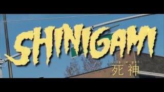 "Tekashi69 ft. Bodega Bamz - ""Shinigami (死神)"" (Official Music Video)"