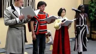 Kenya anthem