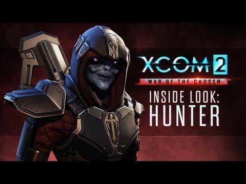 XCOM 2: War of the Chosen - Inside Look: The Hunter thumbnail
