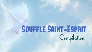 Souffle, Saint - Esprit (Compilation)   Vol. 2   **Worship Fever Channel **