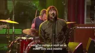 Beady Eye - Millionaire (legendado)