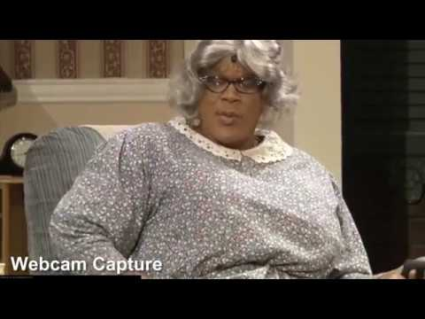 Madea - let them go