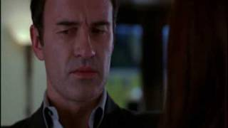 Christian and Kimber - Christian hears about Kimber's injuries.