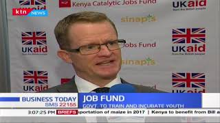 Kenyan startups set to benefit from second round of Kenya catalytic job fund