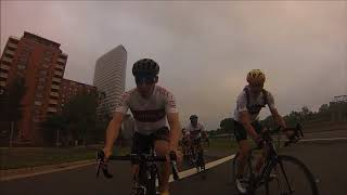 The Armed Forces Cycling Classic Challenge Ride 2018