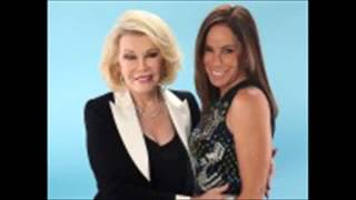 Melissa Rivers' Funeral Plans   Joan Rivers Will Be Buried With A Red Carpet