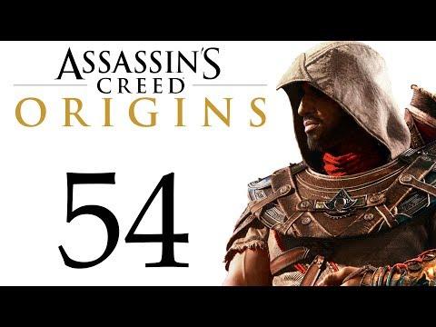 Assassin's Creed: Истоки - Айя: клинок богини [#54] сюжет | PC