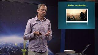 Thumbnail for video: Människans ursprung 3/3: Den Bibliska evidensen - Biblisk kreationism avsnitt 15 - Göran Schmidt