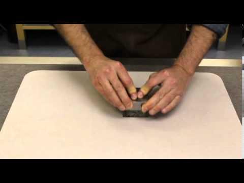 Straightening Woodwind Hinge Rods