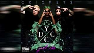 Drop City Yacht Club feat. Jeremih - Crickets (Audio)