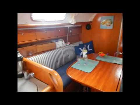 For Sale: 2007 Bavaria 30 Cruiser Sailboat