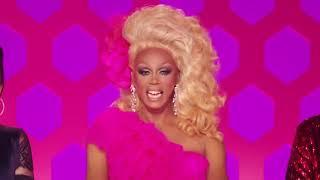 Monique Heart   All Star Variety Show | Rupaul's Drag Race All Stars 4