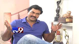 Mukha Mukhi with Comedian Hero Sunil - TV9