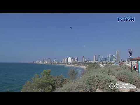 [RTVM]  Old Jaffa
