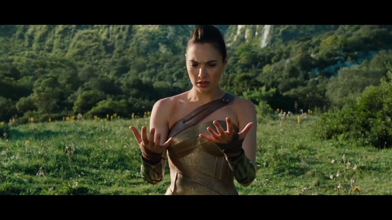 Why The Music In 'Wonder Woman' Is The Exception To The Rule