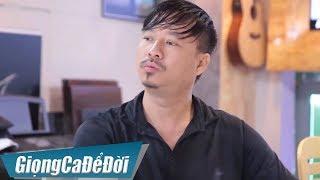 Vạn Lối Sầu Quang Lập GiỌng Ca ĐỂ ĐỜi