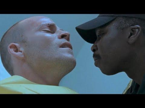男子含冤入狱,多次越狱失败后,竟被列入保护电影名单!越狱片《铁窗喋血》
