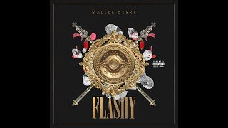 Maleek Berry   Flashy (Official Audio)