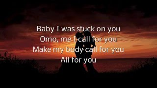 Romantic-Korede Bello ft Tiwa Savage[LYRICS]