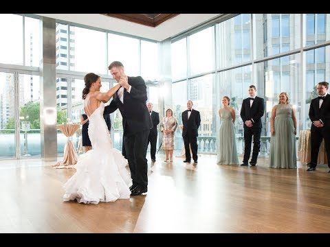 "Our First Dance | ""Everything"" by Michael Bublé"