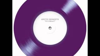 1 - R U Mine? - Arctic Monkeys