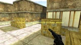 Counter Strike 1.6 - team NoA - player: XeqtR