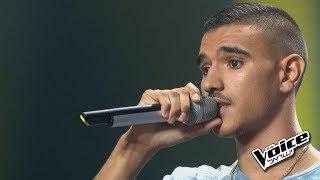 ישראל 4 The Voice: דודי בוזגלו - אמא