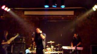 EVERGREY - Words Mean Nothing & I'm Sorry (Live @ Larisa)