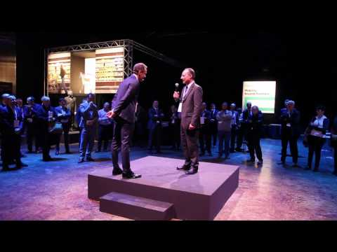 Hewlett Packard Enterprise – HPE Mobility 2016 – Highlights