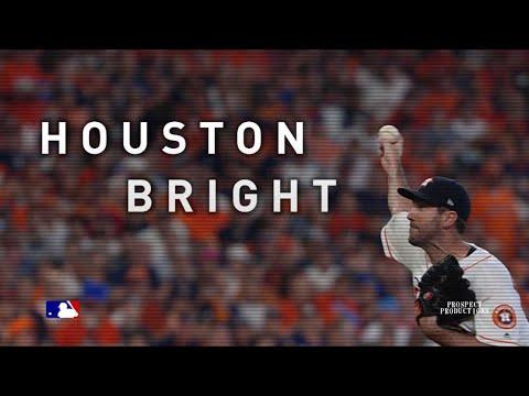 Jeff Luhnow discusses Houston's bright future
