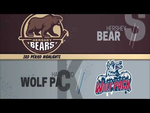 Wolf Pack vs. Bears | Dec. 8, 2018