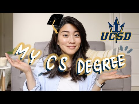 My Computer Science Degree in 19 Minutes - YouTube