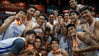 Jones Cup 2018: Ateneo size a 'big issue'