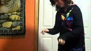 Dani Shay - Superheroes Video Challenge